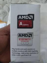 Amd A séries A4 3.9 Max turbo.