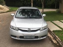 Civic lxs manual 2010 com 124000km