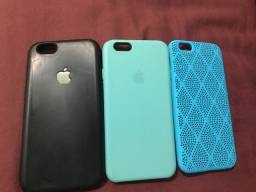 Capa iPhone 6s