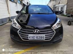 Hyundai HB20S  Premium 1.6 Aut - 2016 - Apenas 35.000km - Oportunidade