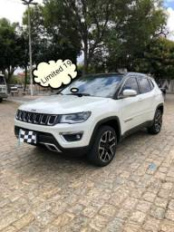 Jeep Compass Limited Diesel Extra!!!