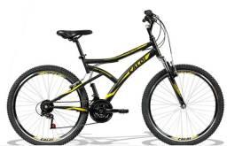 Bicicleta Caloi Andes aro 26- Nova