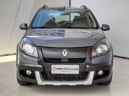 Renault Sandero Stepway Aut 2012- 98998.2297 Bruno Arthur