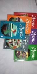 Coleção  de Anne de Green Gables