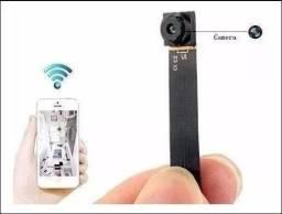Mini Camera Escondida Espia Hd Wifi Celular Loja