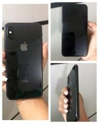 IPhone X 64 gb, entrada de R$ 1.000,00 + 12x 216,50