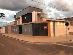 Linda casa de alto padrão , Bairro  Novo Horizonte ,Marabá PA.