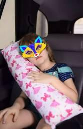 Almofada protetora de cinto de segurança