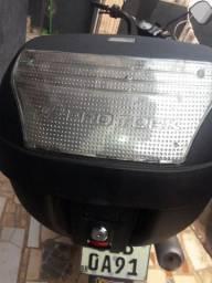 Vendo baú de moto