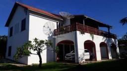 Casa 10Qts 3Sts terrenao medindo 2700m2, em Barra Nova
