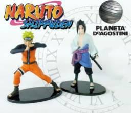 OLX Action Figures - Naruto Shippuden. Lê!