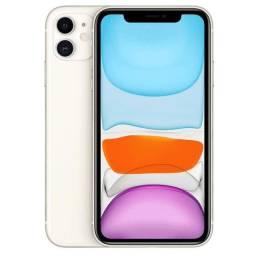 Apple iPhone 11 - Branco 64gb