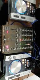 MIX E 2 CDJ