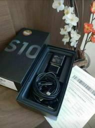 Samsung S10 Top ler anúncio