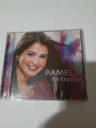 CD PAMELA EN ESPANHOL