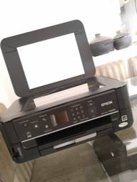 Impressora multifuncional Epson Stylus tx560wd
