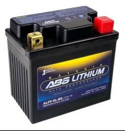 Bateria 6h lithium