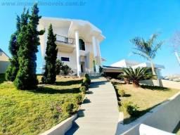 Sobrado Condomínio Mirante do Vale Jacareí SP Terreno 1000 m² e 337 m² AU ( Ref. 816 )