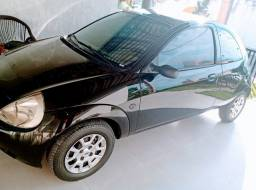 Ford Ka Zetec rocan 2007