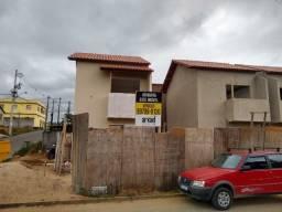 Casa duplex em Porto Belo Cariacica