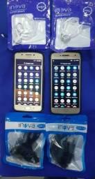 Vendo celulares Motorola