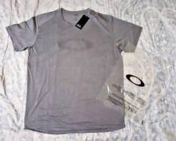 Camisa Oakley Ellipse nova e original