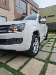 Vw Amarok highline aut 2.0 2015