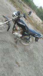 Vendo Essa Moto 3.500