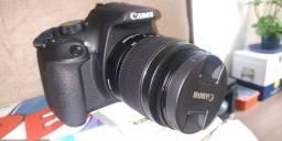 Troco Canon T5 por Go pro 7