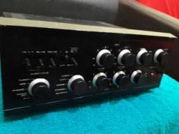 Amplificador quasar 7070
