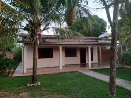 Vende-se casa residencial no bairro Vila da Amizade em Rio Branco-AC