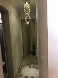 Aluga apartamento mobiliado