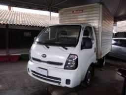 Kia K 2500 2015 Baú