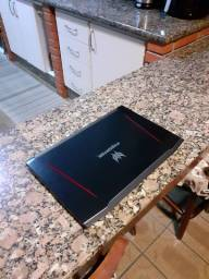 Notebook Gamer Acer Predator Helios 300 + SSD NVMe 256GB XPG Gammix S11 PRO