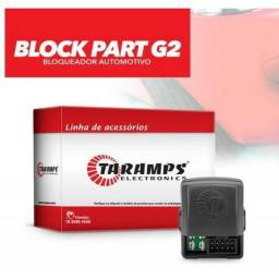 Bloqueador Automotivo Taramps Part G2 - Caruaru (PE) NOVO