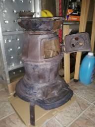 Fogão campeiro antigo