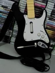 Guitarra gamer xbox pc