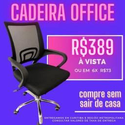 Cadeira de escritório office