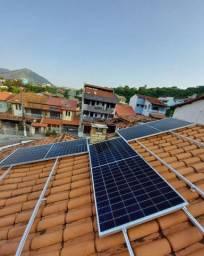 Energia solar zona oeste e zona sul ATÉ 95% DE REDUÇÃO