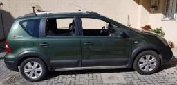 Nissan Livina XGear 1.8SL