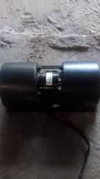 Ventilador caracol 24v de ar condicionado