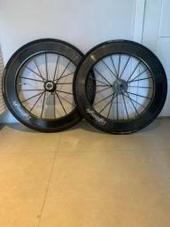 Rodas carbono Lightweight Fernweg