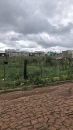 Vendo terreno bairro colina verde