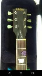Guitarra vintage v 100
