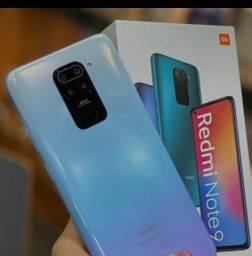 Xiaomi redimir note 9