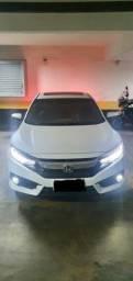 Honda Civic Touring 2018