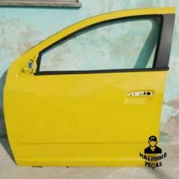 Porta Dianteira Esquerda Chevrolet Cobalt Original