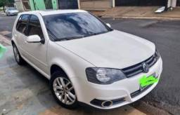 Golf mi Sportline 1.6 Limited edition 8v flex 2011/2012