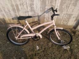 Bicicleta aro 20 feminino