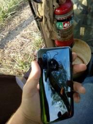 Xioame mi9 64gb 6gb de ram aparelho empecavel
